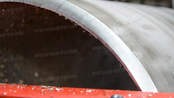 PRO-40 PBS предназначен для снятия фаски с внешнего края трубы