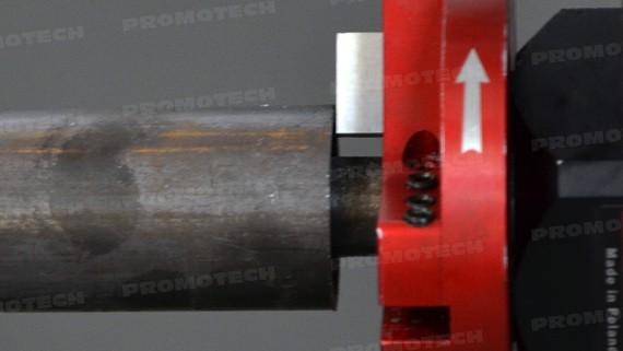PRO-5 PB предназначен для торцевания труб